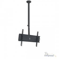 Suporte de teto com inclinação e rotação para TV de 32″ a 65″ SKY-PRO-G